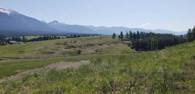 Lot 5 Little Country Road, Eureka, MT 59917 (MLS #22115211) :: Andy O Realty Group