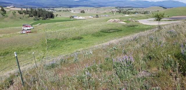 Lot 8 Little Country Rd Subdiv, Eureka, MT 59917 (MLS #22115214) :: Andy O Realty Group