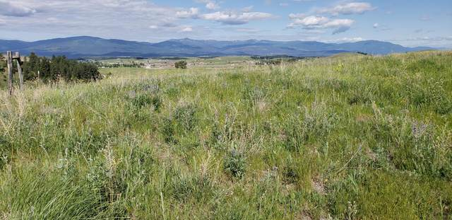 Lot 9 Little Country Road Subdiv, Eureka, MT 59917 (MLS #22115215) :: Andy O Realty Group