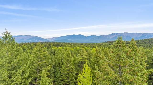 Nhn Meadow Creek Road, Fortine, MT 59918 (MLS #22115218) :: Peak Property Advisors