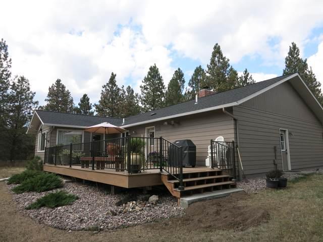23190 Wahupa Lane, Huson, MT 59846 (MLS #22115221) :: Montana Life Real Estate
