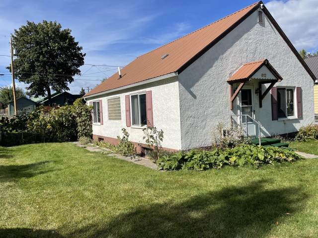 612 3rd Avenue W, Columbia Falls, MT 59912 (MLS #22115222) :: Andy O Realty Group