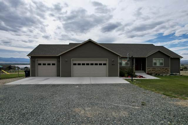 5872 Derby Drive, Helena, MT 59602 (MLS #22115229) :: Andy O Realty Group