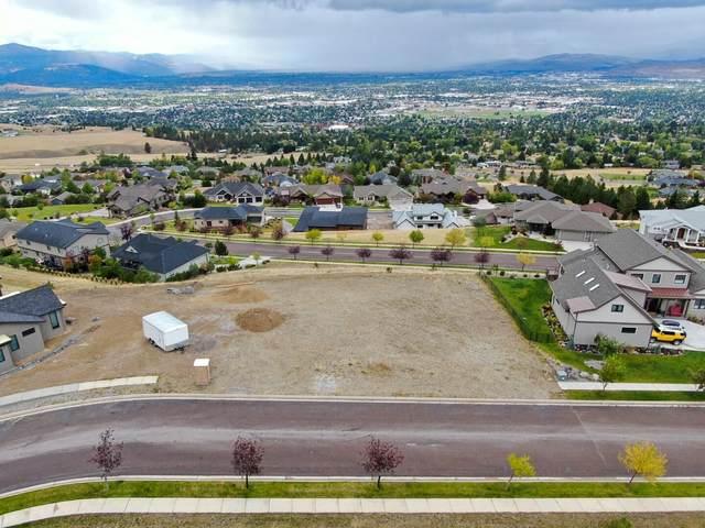 304 Spanish Peak Drive, Missoula, MT 59803 (MLS #22115232) :: Montana Life Real Estate