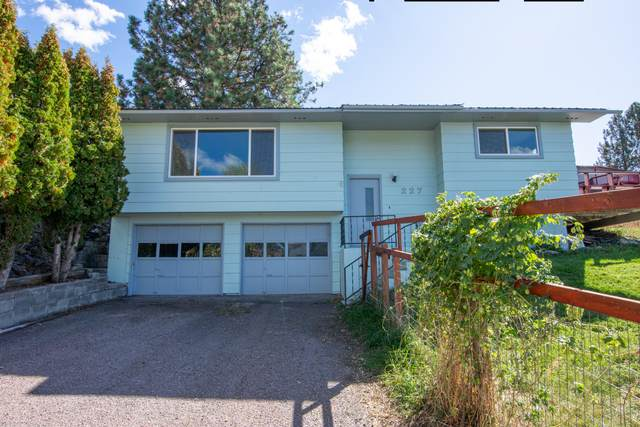 227 Northview Drive, Missoula, MT 59803 (MLS #22115234) :: Montana Life Real Estate