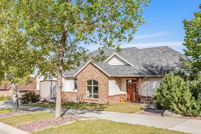 1237 Morning Glory Street, Helena, MT 59601 (MLS #22115237) :: Montana Life Real Estate