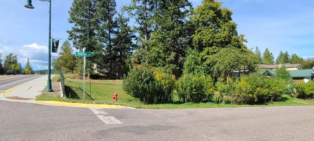 702 W 2nd Street, Whitefish, MT 59937 (MLS #22115238) :: Andy O Realty Group