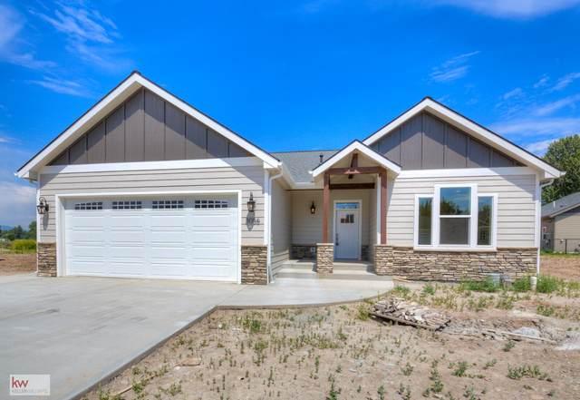 Lot 14 Pamin Loop, Clinton, MT 59825 (MLS #22115248) :: Montana Life Real Estate