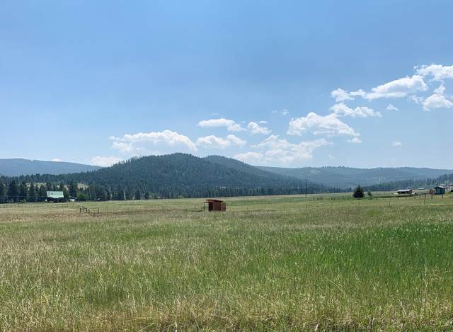 Tbd Travelers Home Lane, Philipsburg, MT 59858 (MLS #22115251) :: Montana Life Real Estate