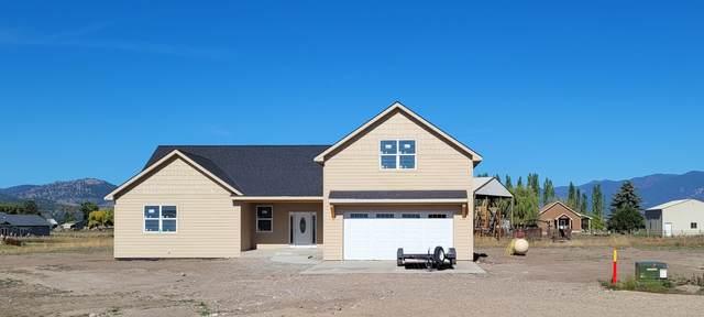 13452 Arnold Lane, Missoula, MT 59808 (MLS #22115256) :: Montana Life Real Estate