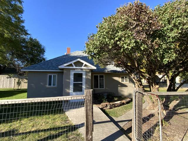 203 Farmer Street, Plains, MT 59859 (MLS #22115257) :: Montana Life Real Estate
