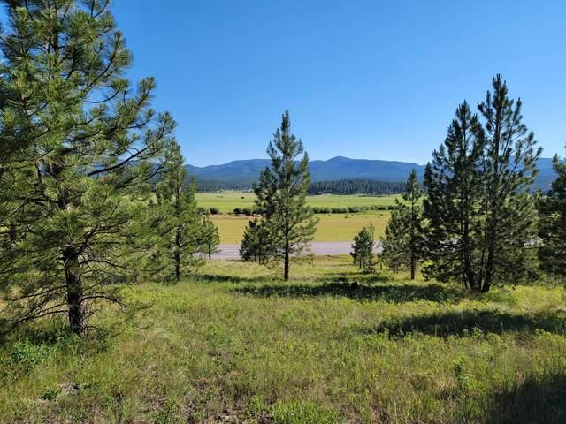 Tbd Mt Hwy 200 East, Potomac, MT 59823 (MLS #22115262) :: Montana Life Real Estate