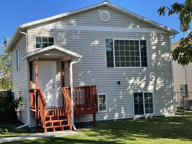 1822 Margaret Street, Missoula, MT 59801 (MLS #22115269) :: Montana Life Real Estate
