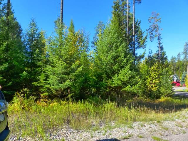 209 Oakmont Loop, Columbia Falls, MT 59912 (MLS #22115272) :: Montana Life Real Estate
