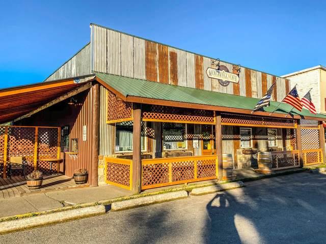 710 Noxon Ave., Noxon, MT 59853 (MLS #22115274) :: Montana Life Real Estate