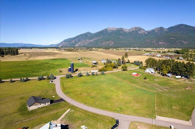 1105 Foxtail Drive, Kalispell, MT 59901 (MLS #22115275) :: Andy O Realty Group