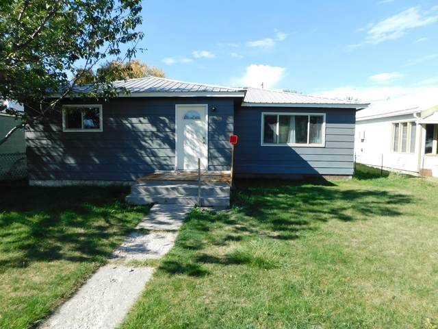608 3rd Street W, Polson, MT 59860 (MLS #22115281) :: Andy O Realty Group