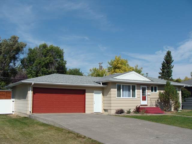 126 Riverview 2 E, Great Falls, MT 59404 (MLS #22115284) :: Andy O Realty Group