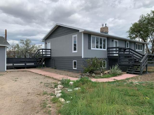 7025 Green Meadow Drive, Helena, MT 59602 (MLS #22115288) :: Montana Life Real Estate