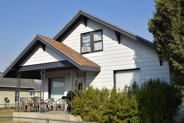 1912 Wilson Avenue, Butte, MT 59701 (MLS #22115297) :: Montana Life Real Estate