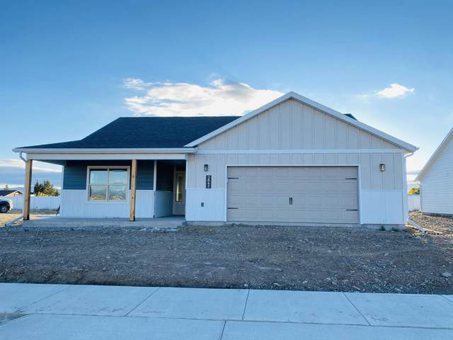 2847 Ashley Avenue, East Helena, MT 59635 (MLS #22115393) :: Peak Property Advisors