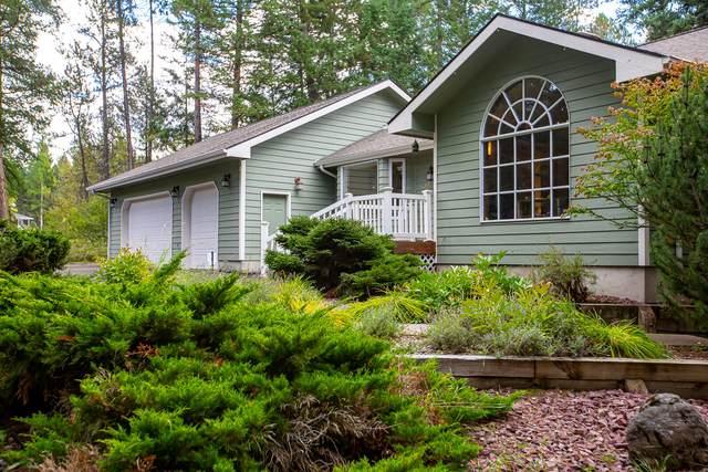 155 Mallard Loop, Whitefish, MT 59937 (MLS #22115410) :: Montana Life Real Estate