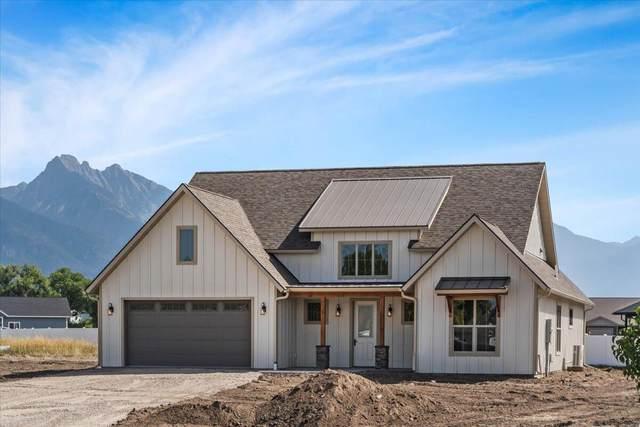 545 Dayton Street SE, Ronan, MT 59864 (MLS #22115420) :: Montana Life Real Estate
