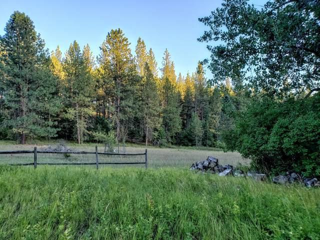 0000 Roman Creek Road, Frenchtown, MT 59834 (MLS #22115471) :: Peak Property Advisors