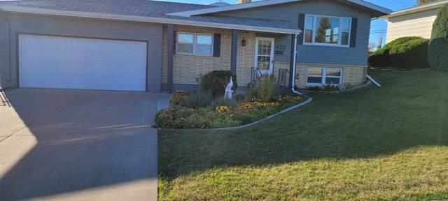 822 47th Street S, Great Falls, MT 59405 (MLS #22115484) :: Montana Life Real Estate