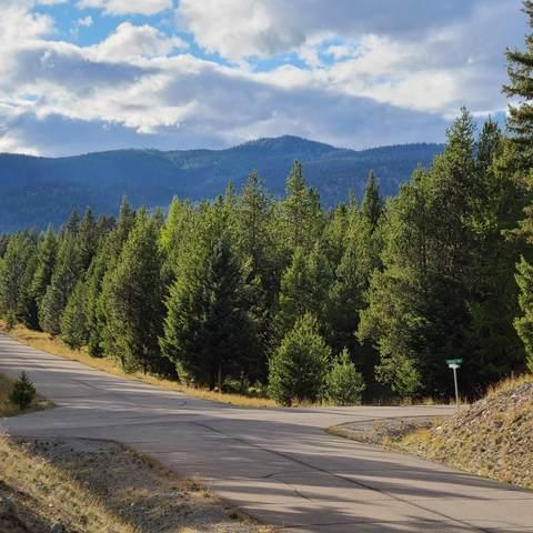 249 Brookie Way, Libby, MT 59923 (MLS #22115497) :: Montana Life Real Estate