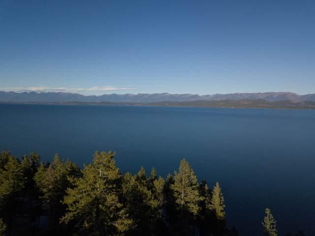 853 Angel Point Road, Lakeside, MT 59922 (MLS #22115519) :: Dahlquist Realtors
