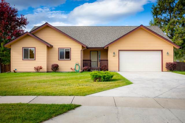 310 Leisure Drive, Kalispell, MT 59901 (MLS #22115521) :: Montana Life Real Estate