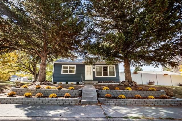 424 30th Street S, Great Falls, MT 59405 (MLS #22115585) :: Dahlquist Realtors