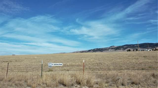 224 Jackson Road, White Sulphur Springs, MT 59645 (MLS #22115640) :: Peak Property Advisors