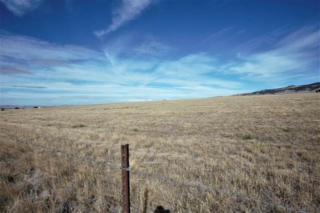 232 Jackson Road, White Sulphur Springs, MT 59645 (MLS #22115646) :: Montana Life Real Estate