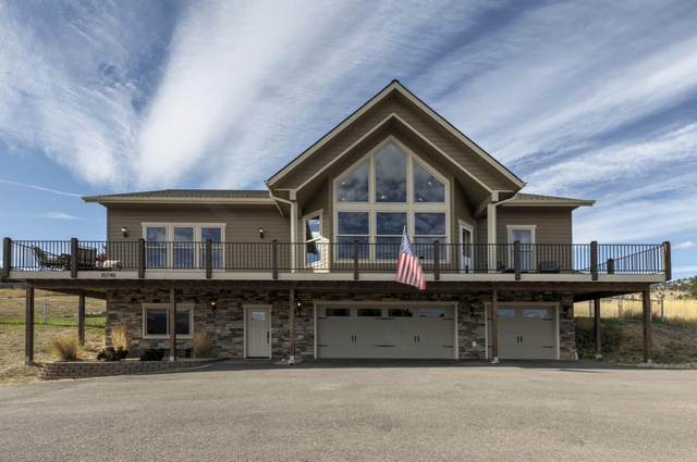 10748 Sugar Pine Place, Lolo, MT 59847 (MLS #22115657) :: Peak Property Advisors