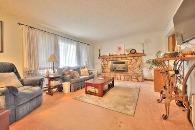 1547 Mineral Road, Helena, MT 59602 (MLS #22115708) :: Peak Property Advisors