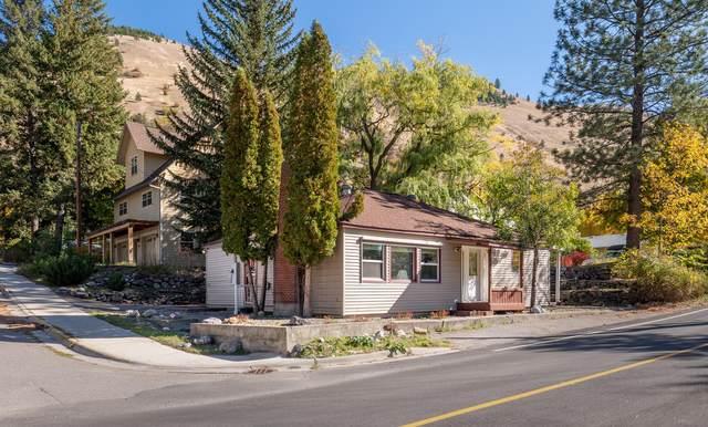1944 Missoula Avenue, Missoula, MT 59802 (MLS #22115727) :: Peak Property Advisors