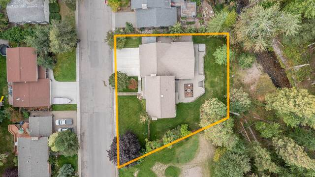 4501 Fox Farm Road, Missoula, MT 59802 (MLS #22115771) :: Peak Property Advisors