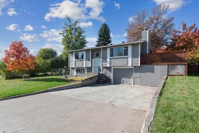 206 Farview Drive, Kalispell, MT 59901 (MLS #22115798) :: Peak Property Advisors