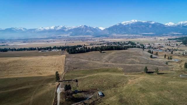 Lot 11a Lecoure Lane, Stevensville, MT 59870 (MLS #22115844) :: Peak Property Advisors