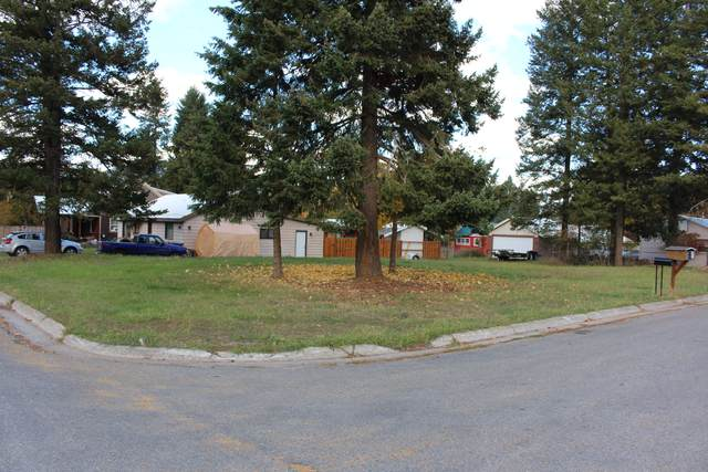 Tbd W Larch Street W, Libby, MT 59923 (MLS #22115852) :: Andy O Realty Group