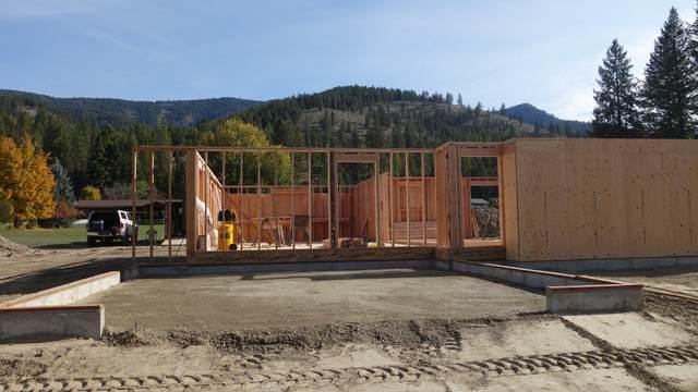 409 Yellowtail Road, Libby, MT 59923 (MLS #22115867) :: Montana Life Real Estate