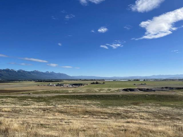 26 Skyview Lane, Polson, MT 59860 (MLS #22115895) :: Andy O Realty Group