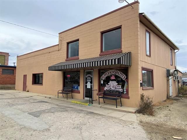 1212 E Park Avenue, Anaconda, MT 59711 (MLS #22115911) :: Peak Property Advisors