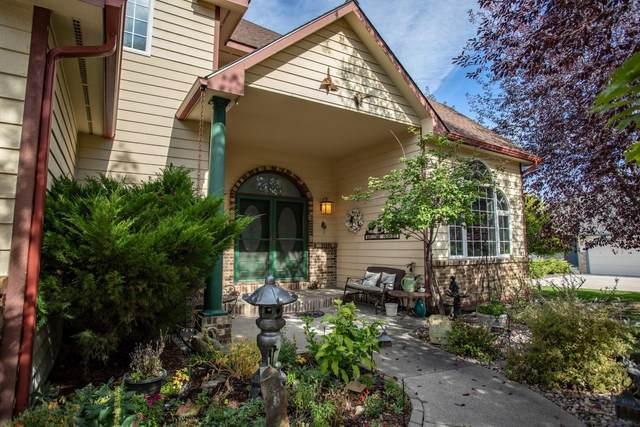 4410 Scott Allen Drive, Missoula, MT 59803 (MLS #22115938) :: Montana Life Real Estate