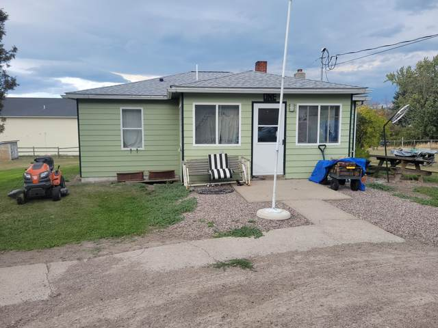 1 Rung Lane, Polson, MT 59860 (MLS #22115940) :: Peak Property Advisors
