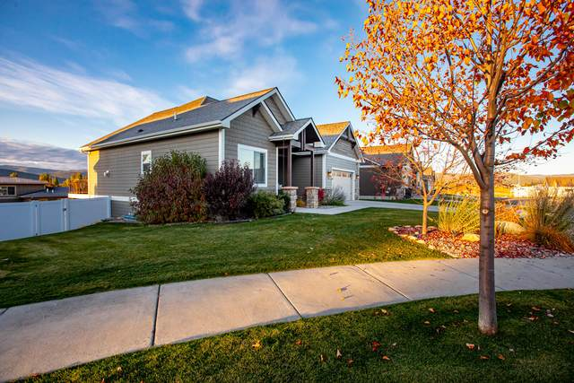 159 Northland Drive, Kalispell, MT 59901 (MLS #22115942) :: Andy O Realty Group