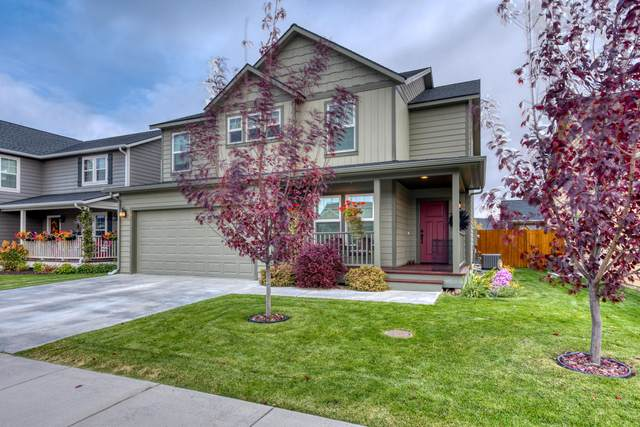 203 Bayberry Lane, Hamilton, MT 59840 (MLS #22115965) :: Peak Property Advisors