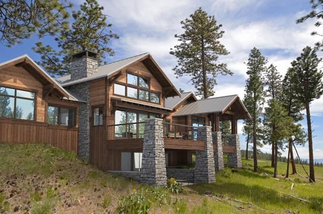 Lot 2 Sapphire Ridge Road, Florence, MT 59833 (MLS #22115968) :: Peak Property Advisors